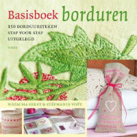basisboek borduren